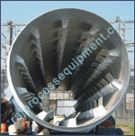 - Industrial Rotary Dryers Manufacturers India